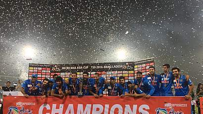 asia cup india winners 2016